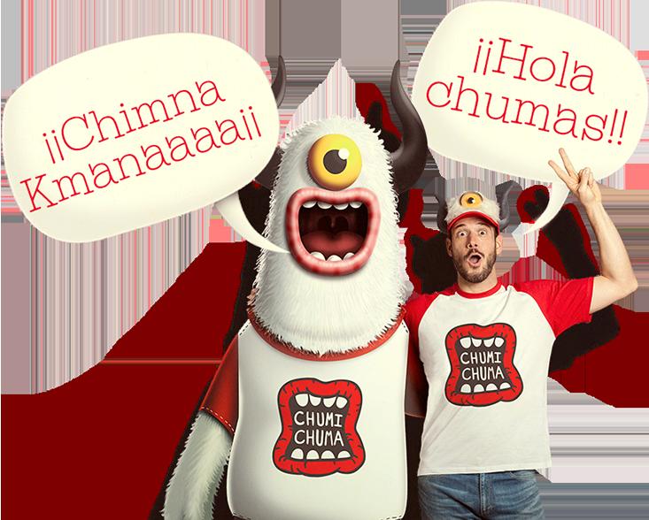 Conciertos Chumi Chuma